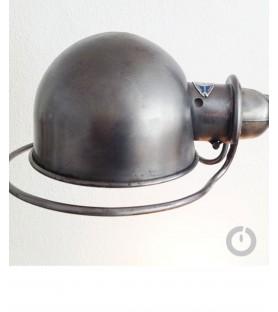Lampe Jielde vintage 3 bras