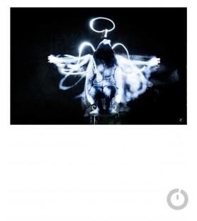 """""""L'ange"""" photographie Veronique Larrue"""