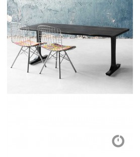 Table wave Teck Manufactori