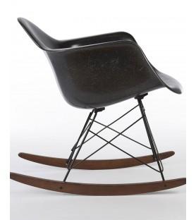 Rocking Chair Eames black
