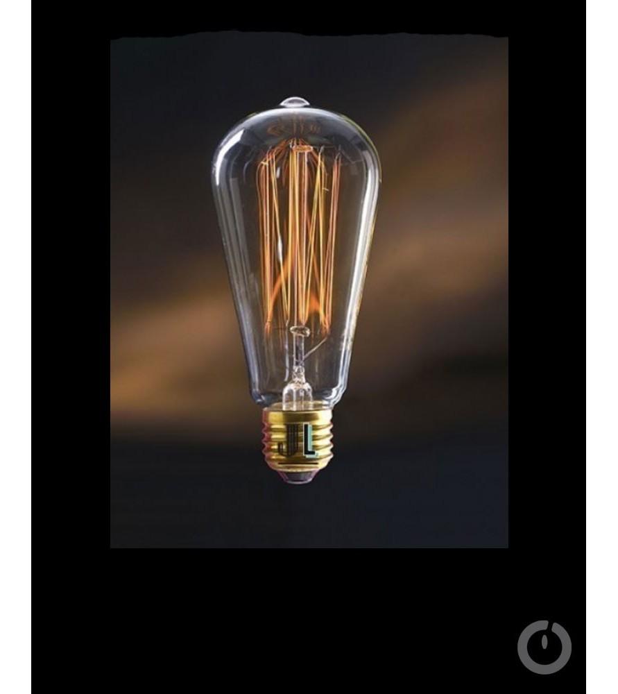 Ampoule à filament Stan