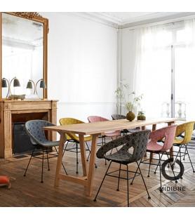 Table grange Teck Manufactori