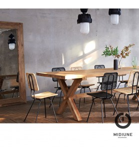 Table Puebla Manufactori