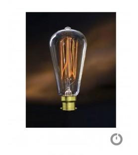 Ampoule à filament stan B22
