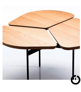 Table miss trefle