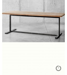 """Table industrielle """"Andaz"""""""