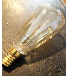 Ampoule à filament E14