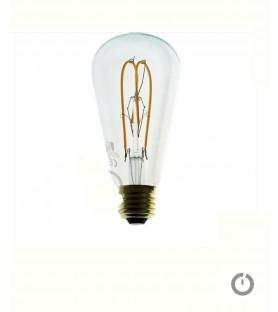Ampoule Transparente LED -...