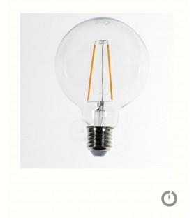 Ampoule Transparente LED Globo