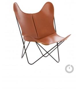 fauteuil aa en cuir