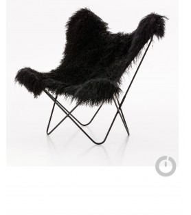 Housse lhassa pour fauteuil AA