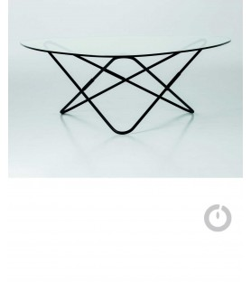 Table verre ao