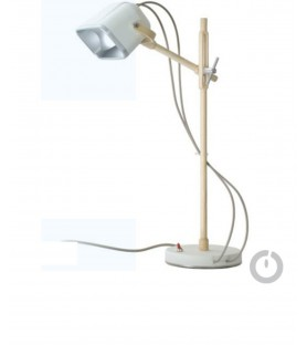 La lampe MOB Wood
