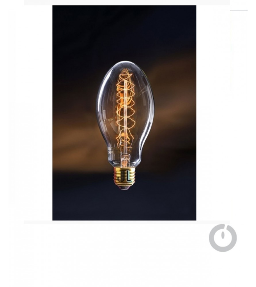 Ampoule à filament modèle Shannon