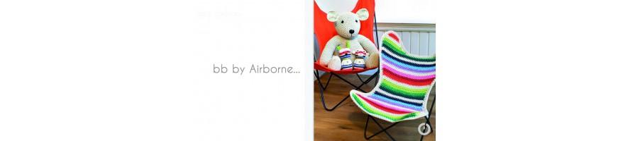 Les fauteuil AA pour enfants